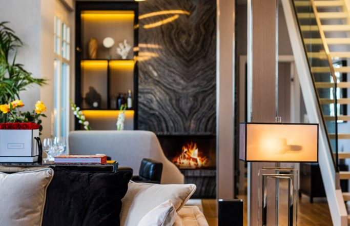 Penthouse Berlin