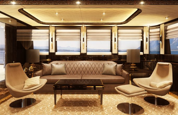 Giulet yacht